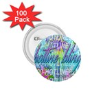 Drake 1 800 Hotline Bling 1.75  Buttons (100 pack)