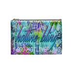 Drake 1 800 Hotline Bling Cosmetic Bag (Medium)