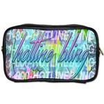 Drake 1 800 Hotline Bling Toiletries Bags 2-Side