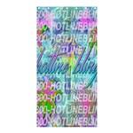 Drake 1 800 Hotline Bling Shower Curtain 36  x 72  (Stall)
