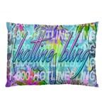 Drake 1 800 Hotline Bling Pillow Case (Two Sides)