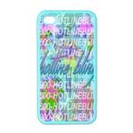 Drake 1 800 Hotline Bling Apple iPhone 4 Case (Color)