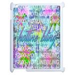Drake 1 800 Hotline Bling Apple iPad 2 Case (White)