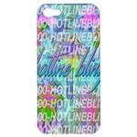 Drake 1 800 Hotline Bling Apple iPhone 5 Hardshell Case