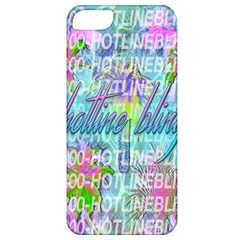 Drake 1 800 Hotline Bling Apple Iphone 5 Classic Hardshell Case by Onesevenart