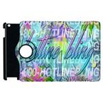 Drake 1 800 Hotline Bling Apple iPad 2 Flip 360 Case