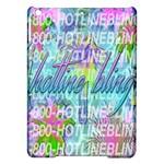 Drake 1 800 Hotline Bling iPad Air Hardshell Cases