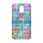 Drake 1 800 Hotline Bling Samsung Galaxy S5 Hardshell Case