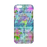 Drake 1 800 Hotline Bling Apple iPhone 6/6S Hardshell Case