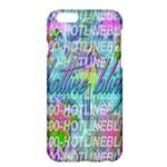 Drake 1 800 Hotline Bling Apple iPhone 6 Plus/6S Plus Hardshell Case