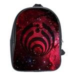 Bassnectar Galaxy Nebula School Bags(Large)