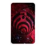 Bassnectar Galaxy Nebula Memory Card Reader