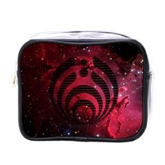 Bassnectar Galaxy Nebula Mini Toiletries Bags by Onesevenart