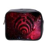 Bassnectar Galaxy Nebula Mini Toiletries Bag 2-Side
