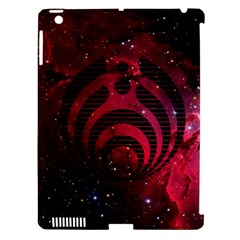 Bassnectar Galaxy Nebula Apple Ipad 3/4 Hardshell Case (compatible With Smart Cover) by Onesevenart