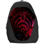 Bassnectar Galaxy Nebula Backpack Bag