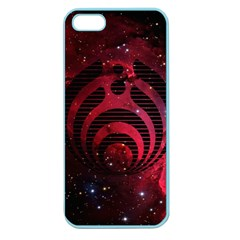 Bassnectar Galaxy Nebula Apple Seamless Iphone 5 Case (color) by Onesevenart