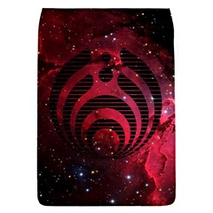 Bassnectar Galaxy Nebula Flap Covers (s)  by Onesevenart