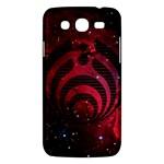 Bassnectar Galaxy Nebula Samsung Galaxy Mega 5.8 I9152 Hardshell Case