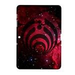 Bassnectar Galaxy Nebula Samsung Galaxy Tab 2 (10.1 ) P5100 Hardshell Case