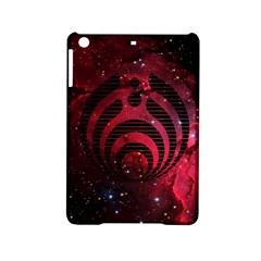 Bassnectar Galaxy Nebula Ipad Mini 2 Hardshell Cases by Onesevenart