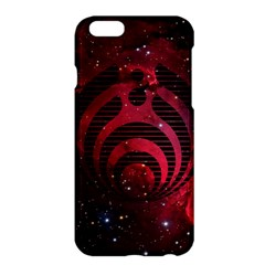 Bassnectar Galaxy Nebula Apple Iphone 6 Plus/6s Plus Hardshell Case by Onesevenart