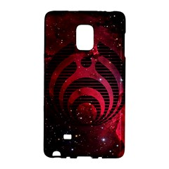 Bassnectar Galaxy Nebula Galaxy Note Edge by Onesevenart