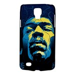 Gabz Jimi Hendrix Voodoo Child Poster Release From Dark Hall Mansion Galaxy S4 Active