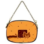Nyan Cat Vintage Chain Purses (Two Sides)