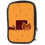Nyan Cat Vintage Compact Camera Cases