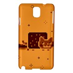 Nyan Cat Vintage Samsung Galaxy Note 3 N9005 Hardshell Case