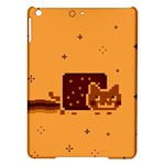 Nyan Cat Vintage iPad Air Hardshell Cases