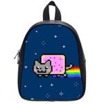 Nyan Cat School Bags (Small)