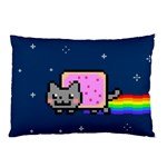 Nyan Cat Pillow Case (Two Sides)