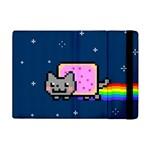 Nyan Cat Apple iPad Mini Flip Case