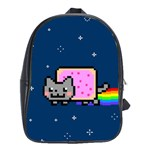 Nyan Cat School Bags (XL)