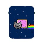 Nyan Cat Apple iPad 2/3/4 Protective Soft Cases