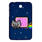 Nyan Cat Samsung Galaxy Tab 3 (7 ) P3200 Hardshell Case