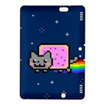 Nyan Cat Kindle Fire HDX 8.9  Hardshell Case