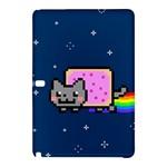 Nyan Cat Samsung Galaxy Tab Pro 10.1 Hardshell Case