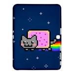 Nyan Cat Samsung Galaxy Tab 4 (10.1 ) Hardshell Case