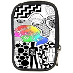 Panic ! At The Disco Compact Camera Cases