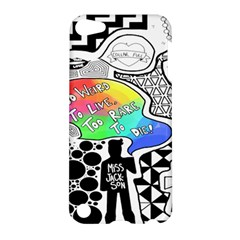 Panic ! At The Disco Apple Ipod Touch 5 Hardshell Case by Onesevenart
