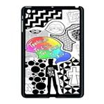 Panic ! At The Disco Apple iPad Mini Case (Black)