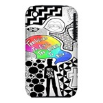 Panic ! At The Disco Apple iPhone 3G/3GS Hardshell Case (PC+Silicone)