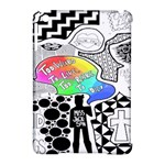 Panic ! At The Disco Apple iPad Mini Hardshell Case (Compatible with Smart Cover)