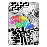 Panic ! At The Disco Kindle Fire HDX Hardshell Case