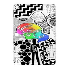 Panic ! At The Disco Samsung Galaxy Tab Pro 12 2 Hardshell Case by Onesevenart