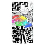Panic ! At The Disco Galaxy Note 4 Back Case