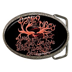 Panic At The Disco   Lying Is The Most Fun A Girl Have Without Taking Her Clothes Belt Buckles by Onesevenart